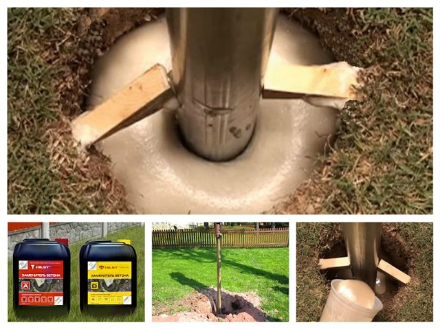Заменитель бетона превзошел старый добрый цементный раствор?