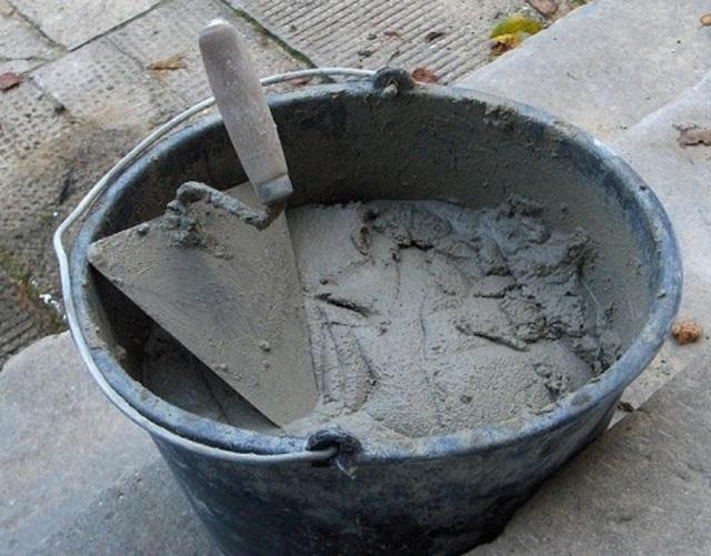Пластификатор для цементного раствора своими руками