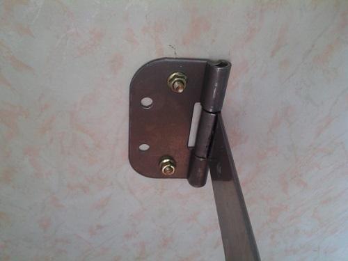 Как сделать кронштейн (крепление) для телевизора на стену своими руками