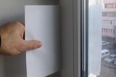 Утепление откосов пластиковых окон изнутри и снаружи