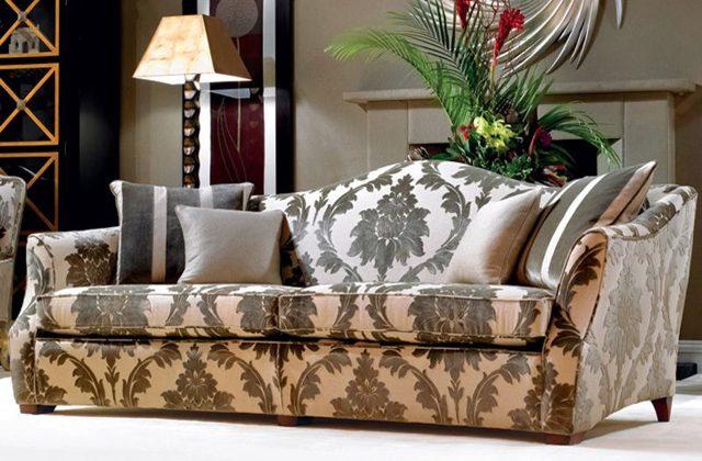 Как перетянуть диван своими руками пошагово: мастер-класс перетяжки мебели в домашних условиях