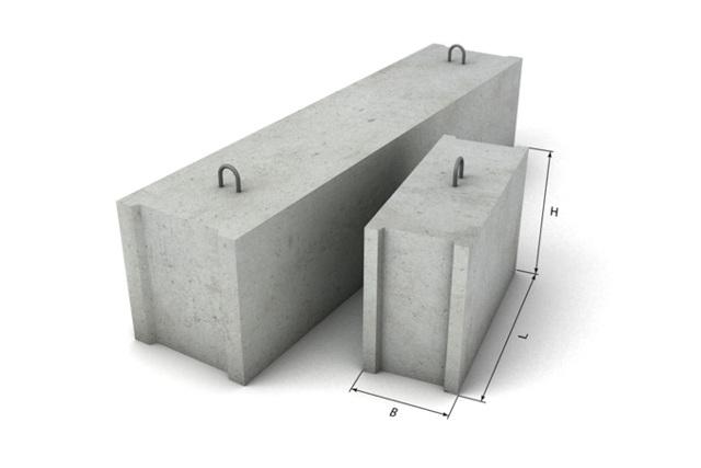 Как сделать фундамент из блоков ФБС: пошаговая инструкция, монтаж