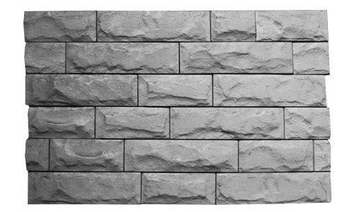 Декоративный облицовочный камень для внутренней отделки: искусственный, натуральный, плитка