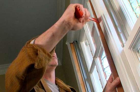 Реставрация старых деревянных окон своими руками