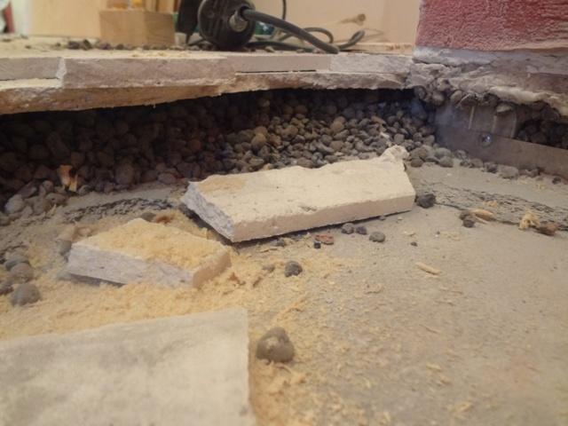 Утепление пола в частном доме своими руками – работы с бетонным и деревянным покрытием