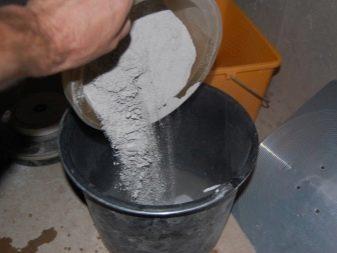 Как правильно выбрать клей для гипсовой плитки