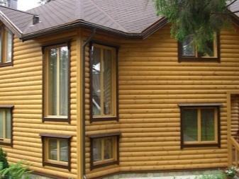 Панели и материалы для обшивки дома снаружи: чем дешевле обшить деревянный дом?