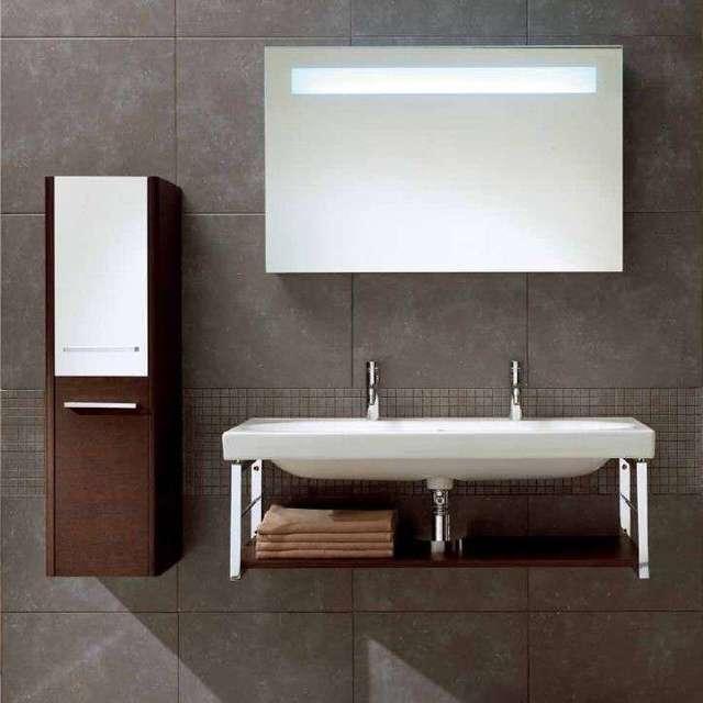 Установка раковины в ванной – монтаж своими руками
