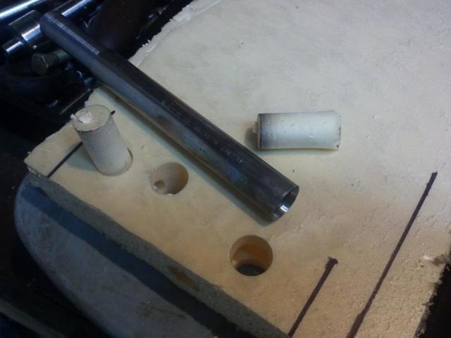 Резка пенопласта своими руками: с помощью нихрома, струны, на станке