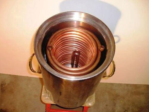 Бойлер косвенного нагрева своими руками – экономный вариант горячего водоснабжения жилища