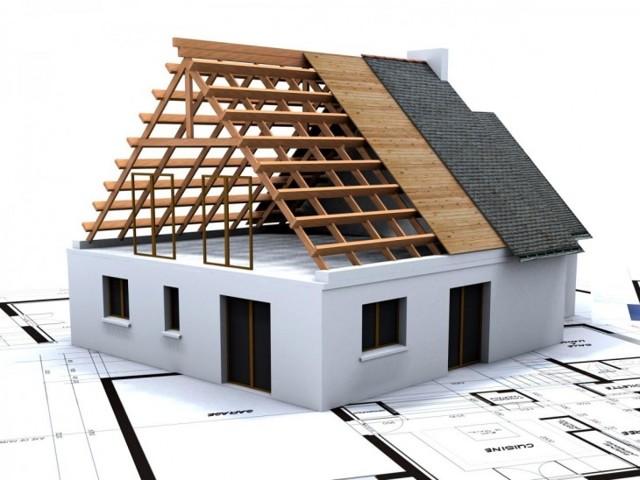 Построить дом из бруса своими руками без опыта строительства: пошаговая инструкция, проекты