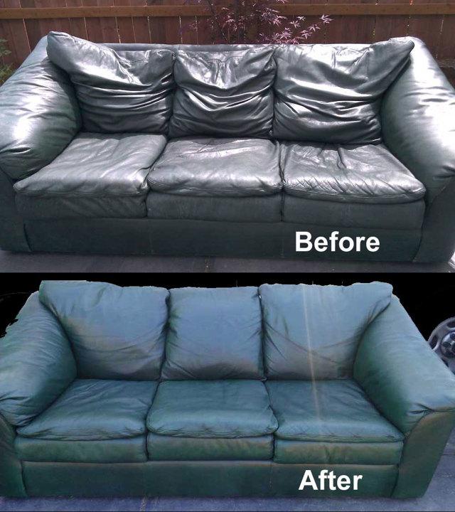 Как обновить старую полированную мебель: обновление своими руками