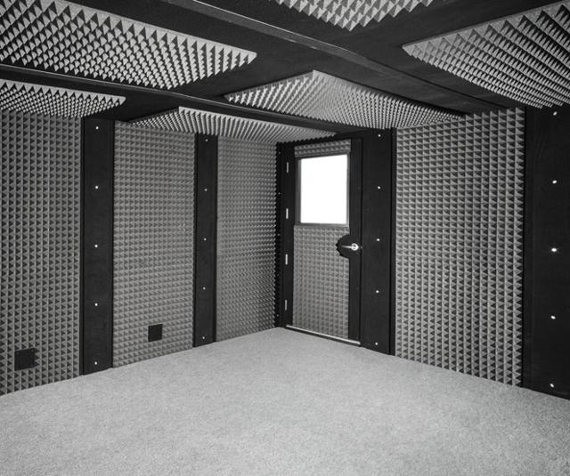Как сделать звукоизоляцию дверей своими руками