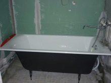 Как сделать шумоизоляцию ванны своими руками