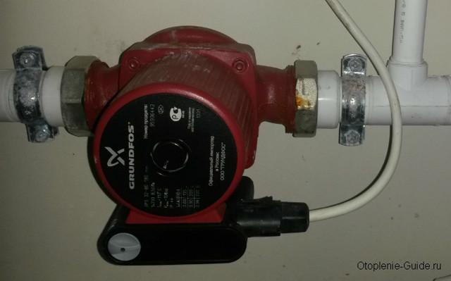 Циркуляционные насосы для отопления частных домов: как выбрать?