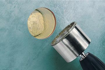 Как просверлить кафельную плитку чтобы не треснула, какое сверло выбрать?