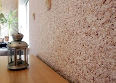 Как правильно развести смесь для штукатурки стен