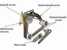 Как сделать шлифовальную машинку своими руками