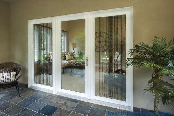 Как уплотнить входную металлическую или деревянную дверь – все нюансы технологии