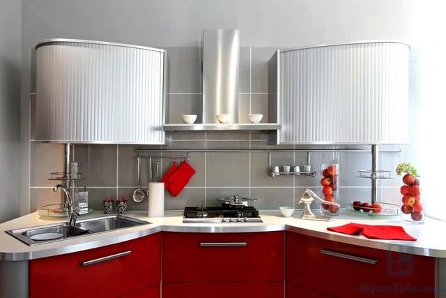 Как сделать ремонт на кухне своими руками