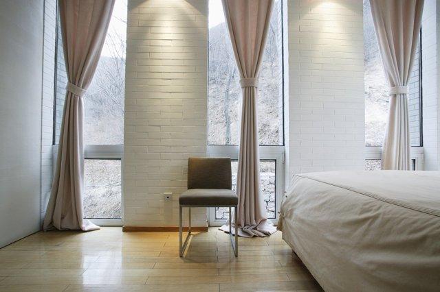 Как правильно подобрать шторы к интерьеру