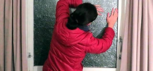 Как утеплить пластиковые окна на зиму своими руками – мы научим!