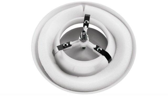 Анемостаты вентиляционные: что это такое?