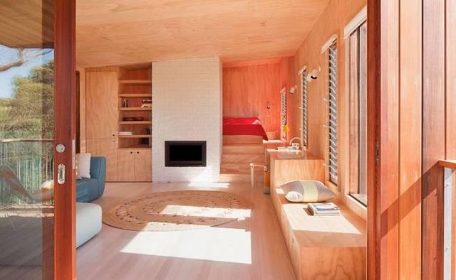 Внутренняя отделка каркасного дома своими руками, чем обшить?
