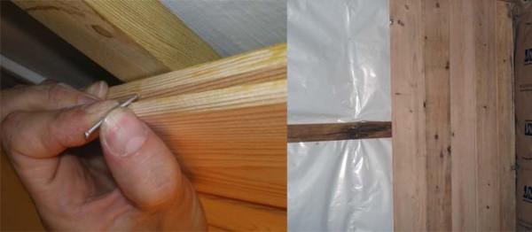 Внутренняя отделка балкона своими руками: обшивка потолка, установка подоконника