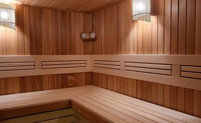 Утепление бани изнутри своими руками (теплоизоляция)