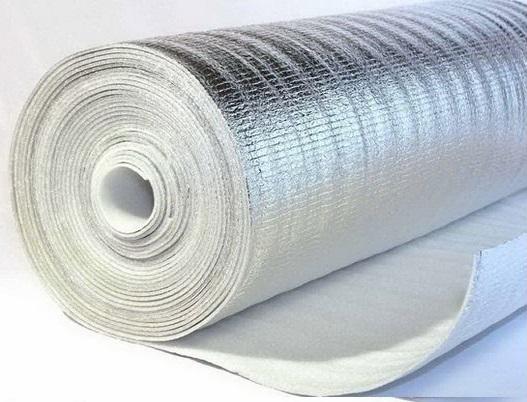 Изолон – технические характеристики и применение материала