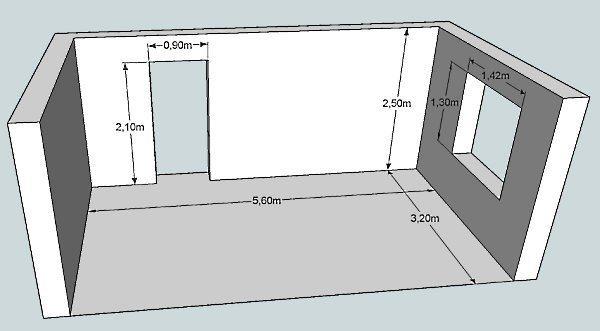 Высота подоконника от пола: стандарт, расстояние до окна, ширина, толщина