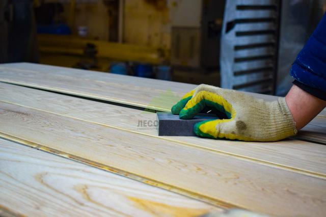 Как выбрать антисептик для древесины?