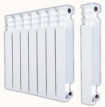 Батареи отопления, радиаторы: какие лучше выбрать для частного дома, виды