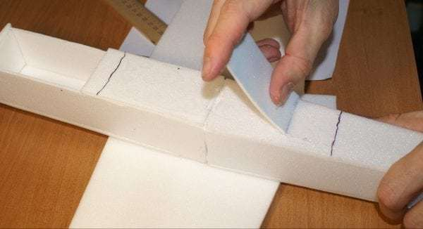Клей для пенопласта, наружных работ: каким пользоваться, как правильно клеить?