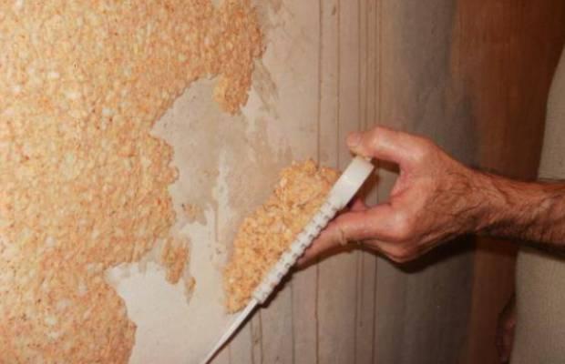 Жидкие обои: как их правильно наносить, подготовка стен, как пользоваться