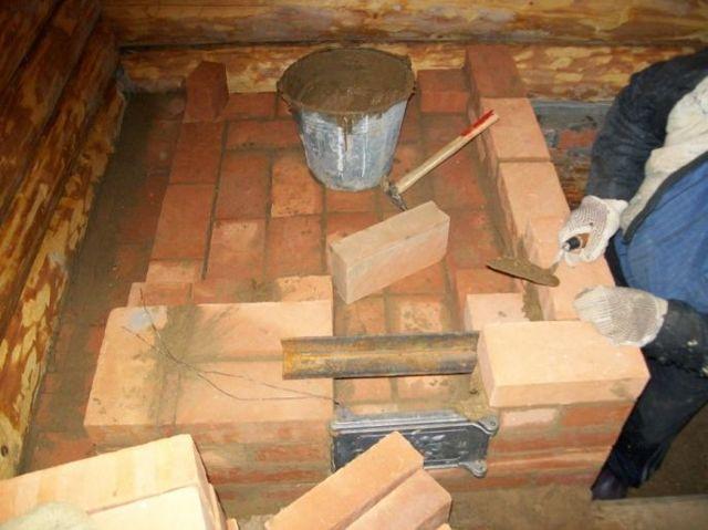 Баня своими руками – как строить быстро, дешево и красиво?