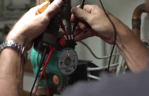 Установка дополнительного насоса в систему отопления – алгоритм для начинающих