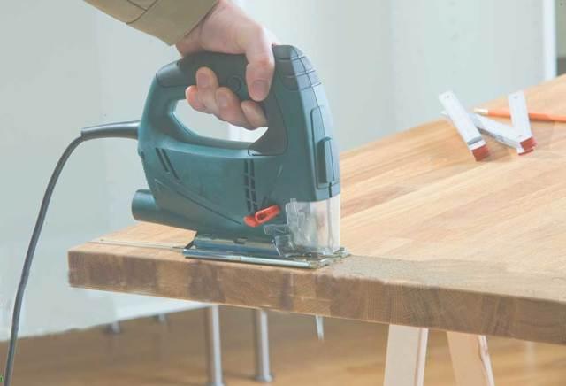 Как выбрать качественный электрический лобзик для дома