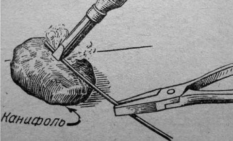 Как и чем паять медь в домашних условиях?