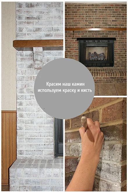 Портал для камина своими руками: чертежи, как сделать?