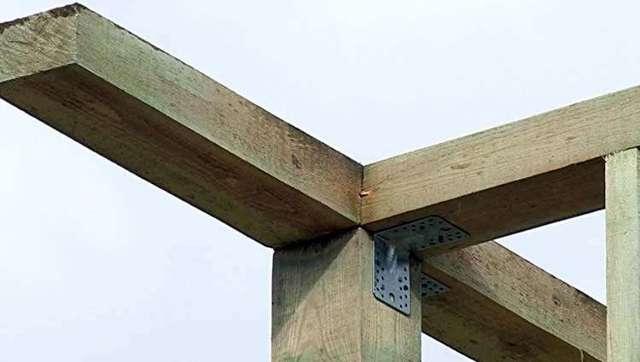 Как пристроить веранду к дому своими руками пошагово (из дерева, поликарбоната)