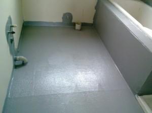 Гидроизоляция ванной комнаты под плитку: что лучше, нужна ли она?