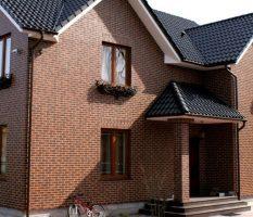 Фасад дома: отделка и ее виды, облицовка, оформление