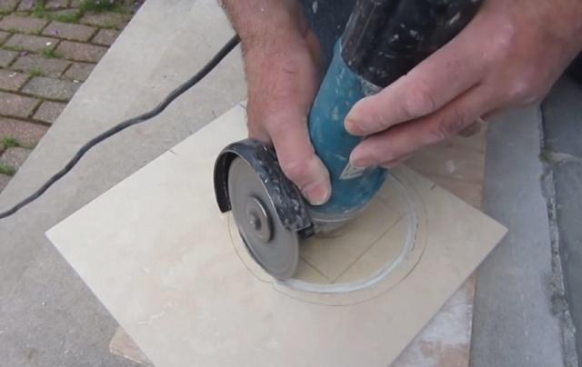 Как и чем резать керамогранитную плитку в домашних условиях