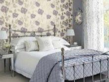 Обои для спальни: какой цвет выбрать, какие лучше клеить?