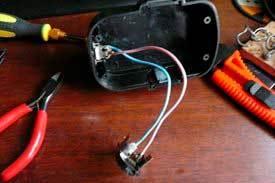 Как переделать аккумуляторный шуруповерт в сетевой (220в) своими руками