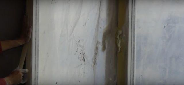 Штукатурка потолка своими руками: как выровнять, использовать маяки