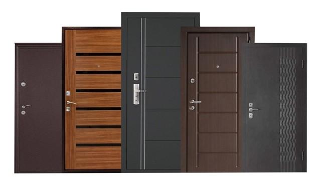 Как правильно выбрать входную, металлическую дверь в квартиру?