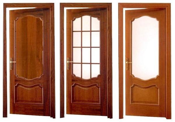 Какие виды дверей существуют, как сделать правильный выбор